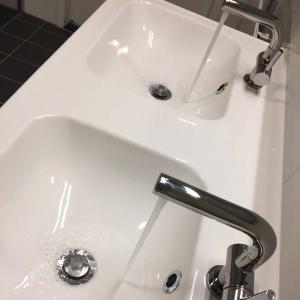 Luxe badkamer De Kaai 36 Groningen
