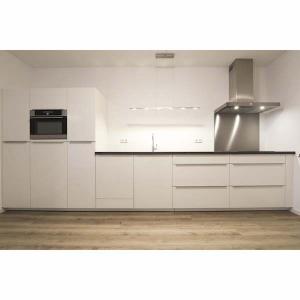 Luxe ruime keuken appartement Te Huur op de Dr. Schaepmanstraat 143 Assen_1