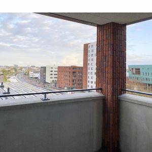 Te huur met uitzicht balkon appartement Assen Dr. Schaepmanstraat 143 Assen_2