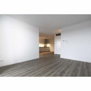 Woonkamer en keuken appartement Dr. Schaepmanstraat 143 Assen_1